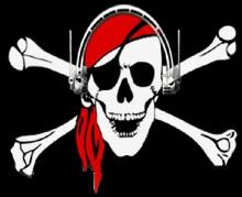pr skull
